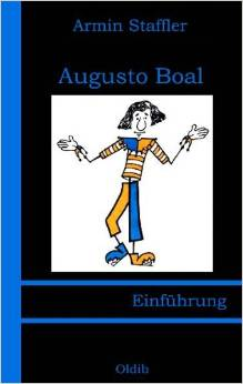 Cover Augusto Boal Einfuehrung
