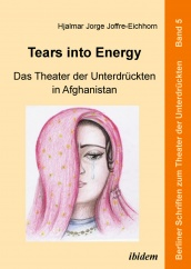 Cover Tears into Energy