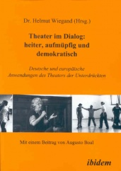 Cover Theater im Dialog
